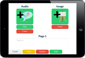 Create Social Stories And Visual Schedule For Free