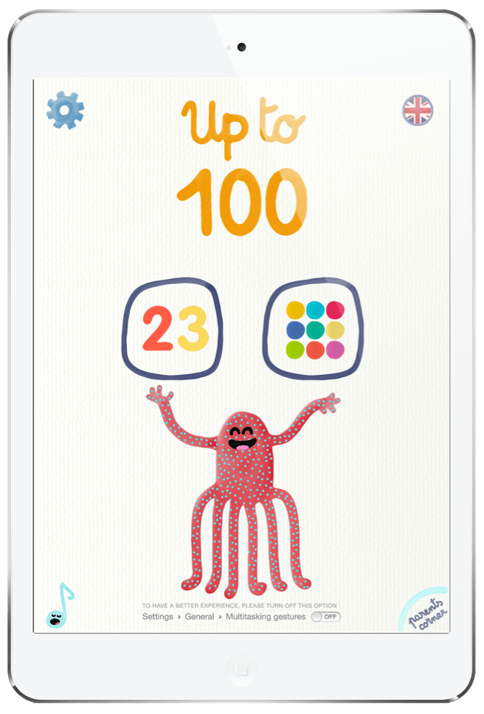 Up to 100 App Review